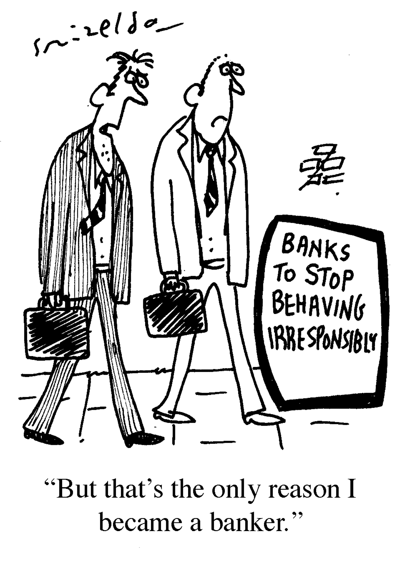 bank regulation of the modern day economy These five crises reveal where the titans of modern finance—the new york stock exchange, the federal reserve, britain's giant banks—come from  the other problem was the bank itself on.