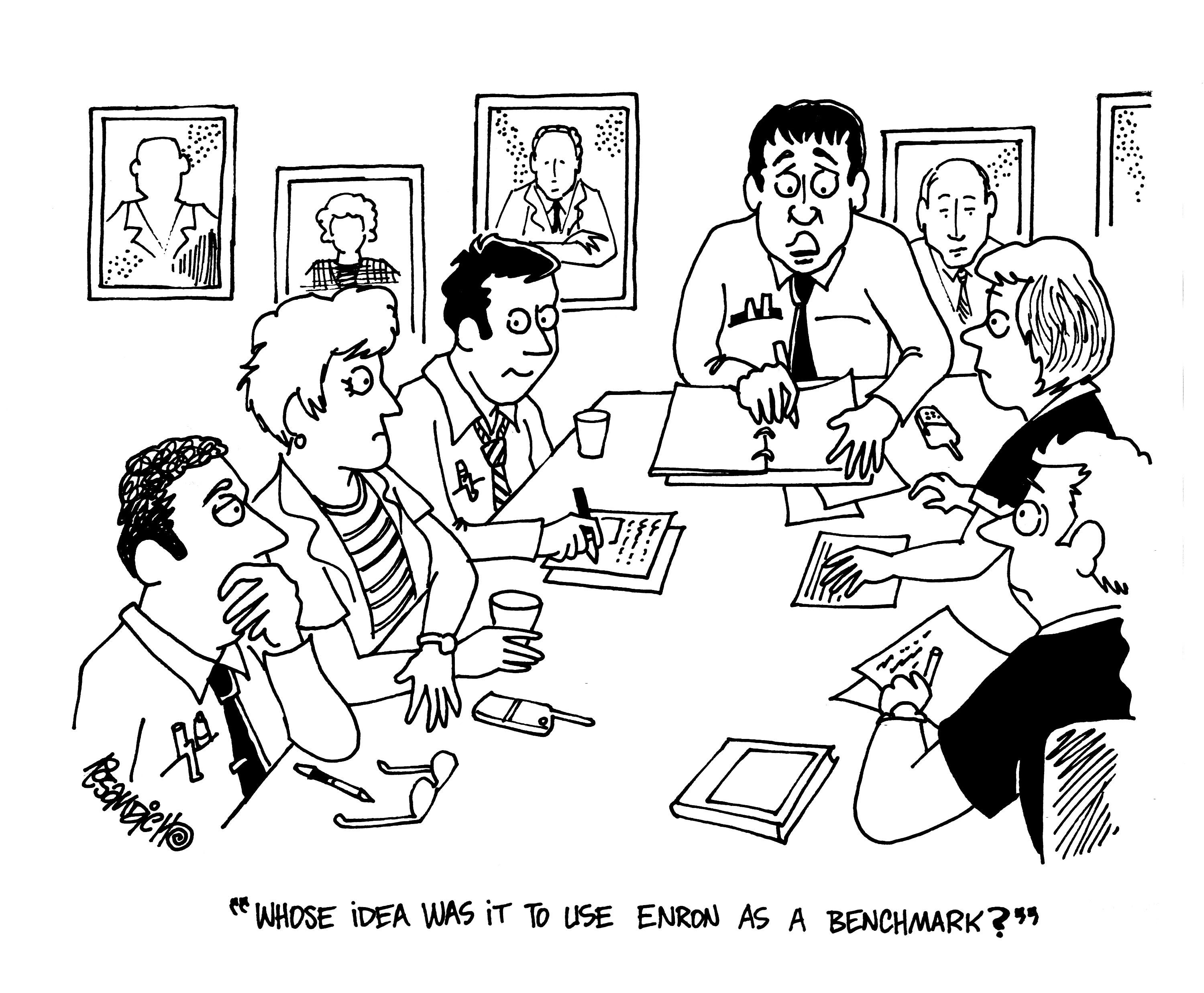 Cartoonist: Rosandich, Dan; cartoonstock.com - Sunday, 6 November 2016