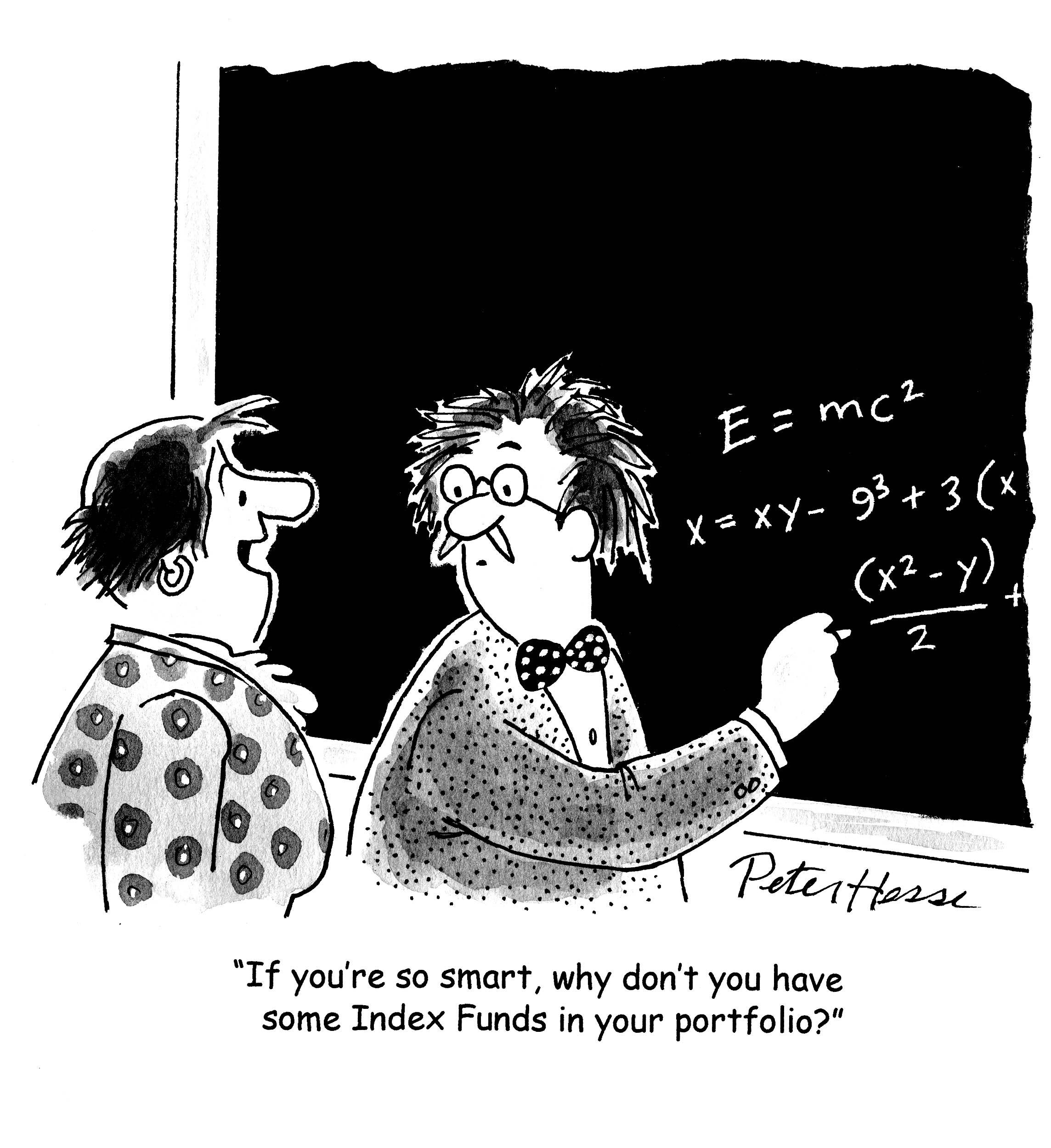 Cartoonist: Hesse, Peter; cartoonstock.com – Thursday, 1 December 2016